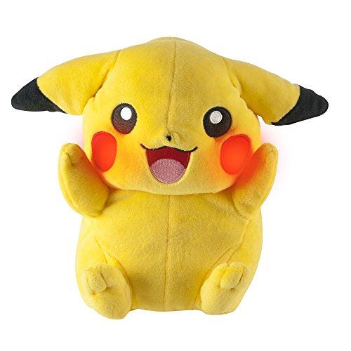TOMY Pokémon My Friend Pikachu