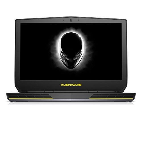 Alienware AW15R2-1546SLV 15.6 Inch FHD Laptop (6th Generation Intel Core i5, 8 GB RAM, 1 TB HDD) NVIDIA GeForce GTX 965M (Renewed)