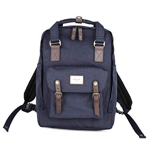 Himawari School Laptop Backpack for College Large 17 inch Computer Notebook Bag Travel Business Backpack for Men Women (Large, 1010-02#)