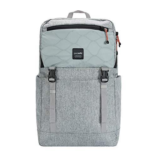 Pacsafe Slingsafe Lx500 Backpack, Tweed Grey