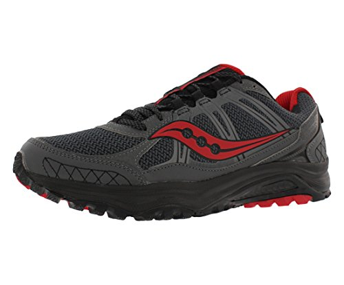 Saucony Grid Excursion Tr 10 Trail Running Men's Shoes Size 8