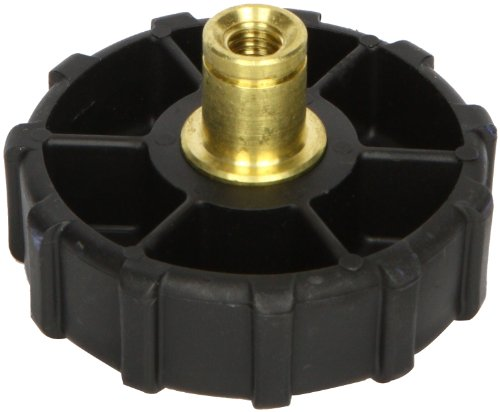 Pentair 24850-0002 Clamp Tank Knob Replacement System 3 Pool and Spa Filter