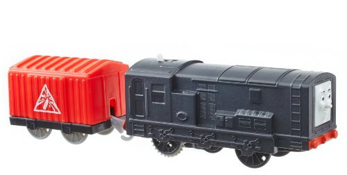 Fisher-Price Thomas & Friends TrackMaster, Motorized Diesel Engine