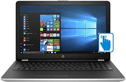 Newest HP 15.6 inch HD Touchscreen Flagship Premium Laptop PC, Intel Core i5-7200U Dual-Core, 8GB RAM, 1TB HDD, Bluetooth, WiFi, Stereo Speakers, Windows 10 Home