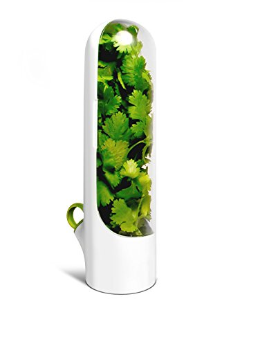 Herb Saver Best Keeper for Freshest Produce - Innovation that Works by Prepara