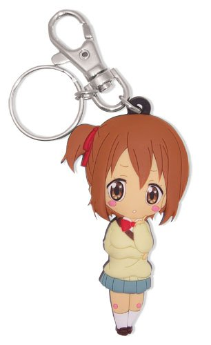 Great Eastern Entertainment Soul Eater Not - Anya SD PVC Keychain