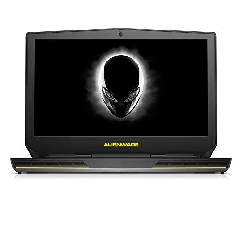 Alienware AW15R2-4624SLV 15.6 Inch Laptop (Intel Core i5, 16 GB RAM, 1 TB HDD + 256 GB SSD, Epic Silver) NVIDIA GTX 965M