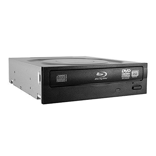 Desktop Computer Internal Blu Ray Player SATA Drive BD 6X Combo DVD CD Burner Reader