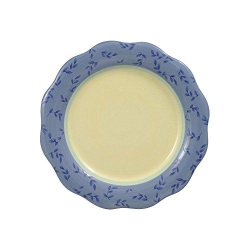 Pfaltzgraff Summer Breeze salad-plates, Yellow