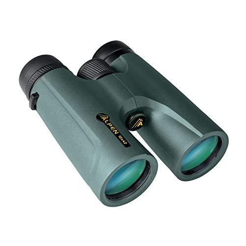 Alpen MAGNAVIEW 10x42 Binoculars Waterproof with