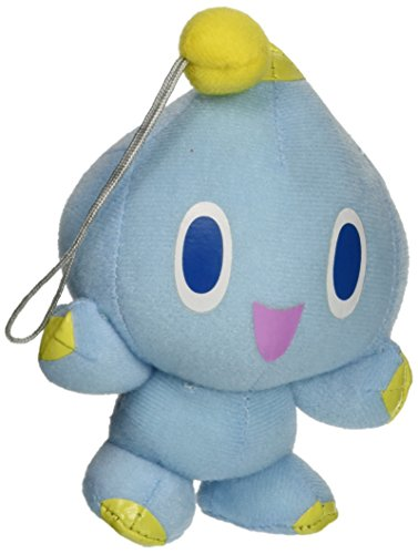 Great Eastern 4' Sonic The Hedgehog Plush - Chao