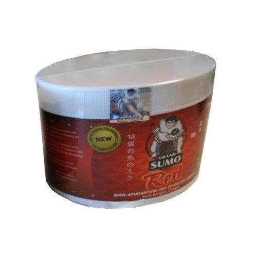 Grand Sumo Red - Flowerhorn Fish Food - 250 grams