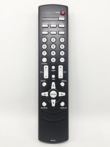 Replacement Remote Controller for Olevia 532H 232S 232-S12 323-S13 242-S11 242T 332-b11 237-S12 LCD HDTV