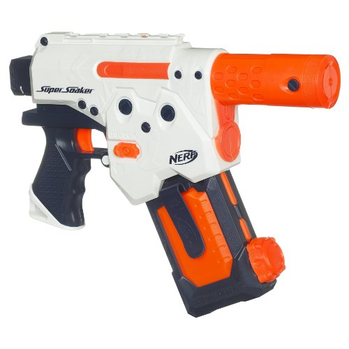 Super Soaker Thunderstorm (Discontinued by manufacturer)