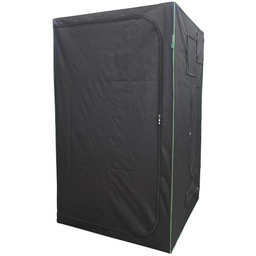 LightHouse MAX Hydroponic Grow  Tent, 1.2m x 1.2m x 2m