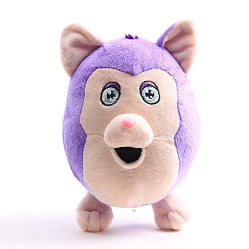 Horror Game Tattletail Plush Toy Baby Plush Stuffed Animal Cute Soft Cuddly Dolls 9' Awesome Gift for Holidays Special Events (Blue)