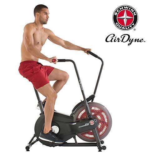 Schwinn AD2 Airdyne Bike