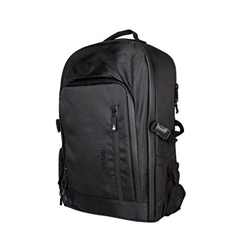Black Card Game Backpack   TCG and MTG Backpack   Deck Box Storage Bag
