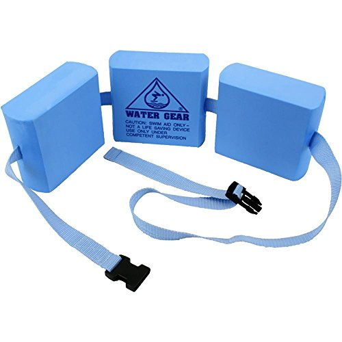 Water Gear Instructional Swim Belt - Three Module