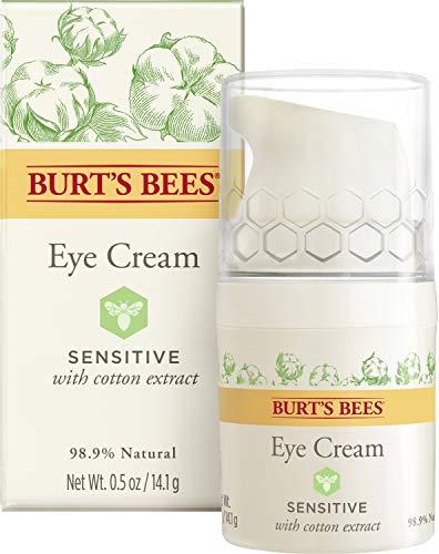 Burt's Bees Burt's Bees Eye Cream for Sensitive Skin, 0.5 Ounce