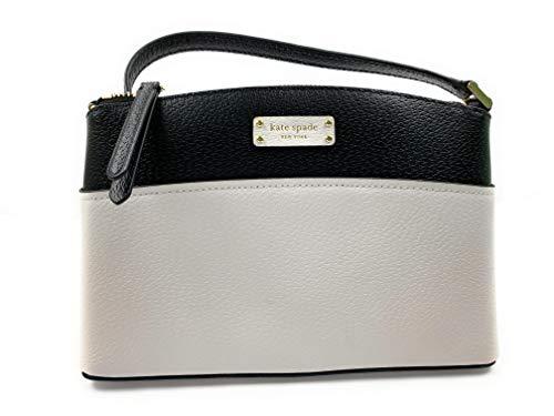 Kate Spade New York Jeanne Crossbody Shoulder Handbag Purse (Blackmulti)