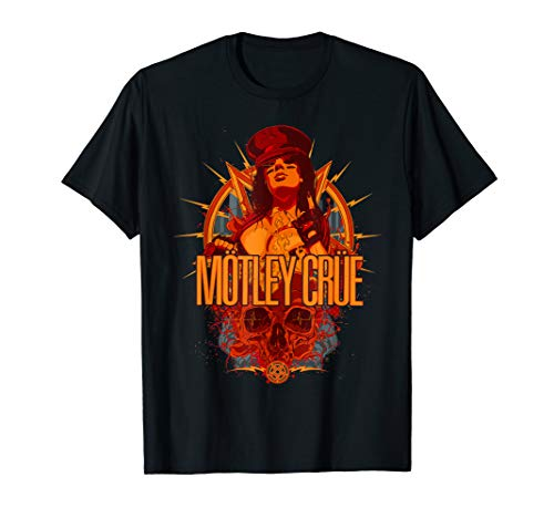 MC Girl Tee T-Shirt