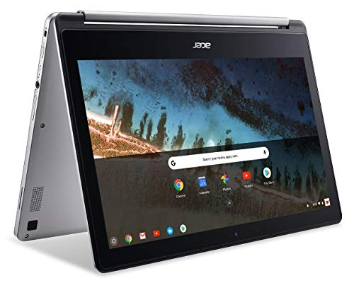 Acer Flagship chromebook with intel processor (13.3 inch   FHD   Touchscreen, M8173C   4G   32G SSD) (Renewed)