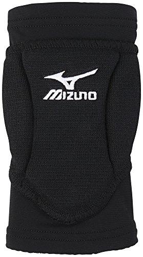 Mizuno Ventus Volleyball Kneepad, Black, Large