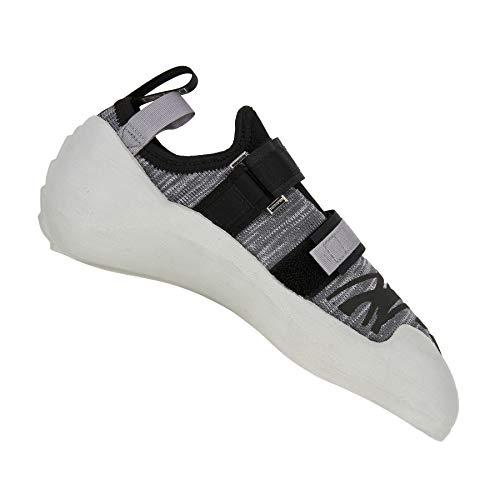 Climb X Icon X Rental Rock Climbing Shoe 2020 (Numeric_13) Grey