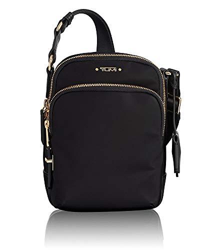TUMI - Voyageur Ruma Crossbody Bag - Over Shoulder Satchel for Women - Black