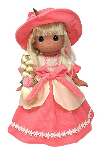 Precious Moments 12' Beauty and Grace Shine Through You Doll