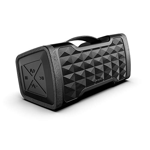 Bluetooth Speaker,Oraolo M91 Portable Bluetooth Speaker with Stereo Pairing,Waterproof,Bluetooth 5.0,100Ft Wireless Range,Speaker for Home,Outdoor,Travel