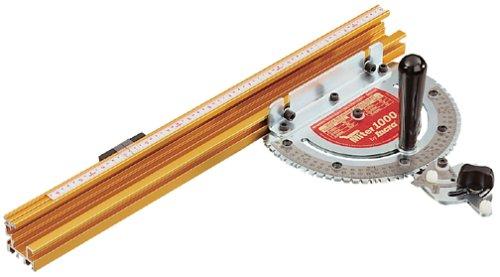 Incra MITER1000/18T Miter 1000 Table Saw Miter-gauge