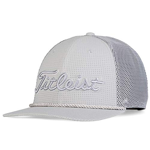 Titleist Men's West Coast Hat Sunset Strip Grey