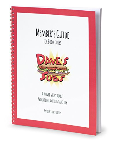Dave's Subs Member's Guide