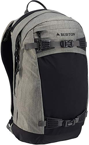 Burton Day Hiker 28L Backpack, Shade Heather, One Size