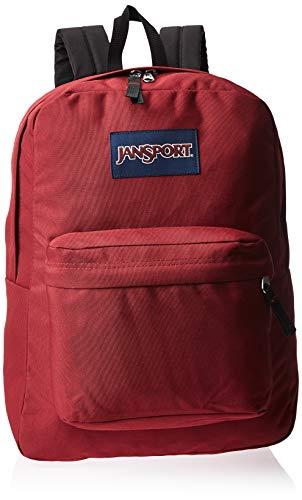 JanSport T501 Superbreak Backpack - Viking Red