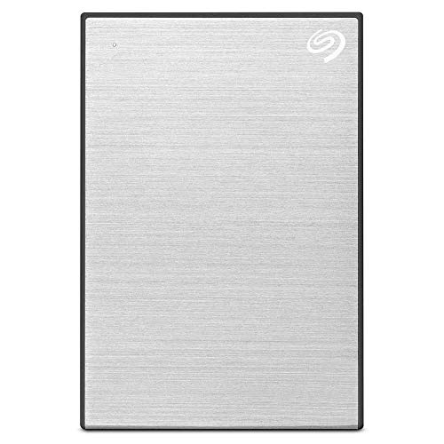 Seagate 4 TB Backup Plus USB 3.0 Portable 2.5 Inch External Hard Drive for PC and Mac