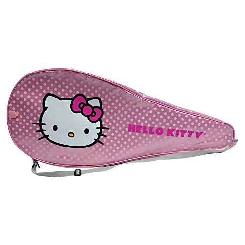 Hello Kitty Single Tennis Racquet Bag