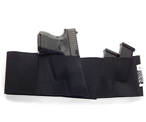Active Pro Gear Safeguard Holster (XLarge: 45-50')