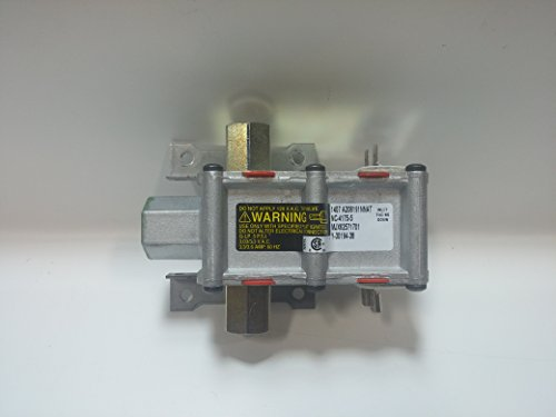 Lg MJX62571701 Range Oven Gas Valve Genuine Original Equipment Manufacturer (OEM) Part