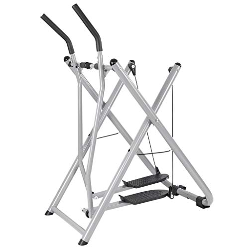 Air Walk Trainer Space Walker, Glider Elliptical Exercise Machine, Fitness Equipment Home Gym Exercise Bike Workout Air Walkers New, Cardio Dual Trainer Upright