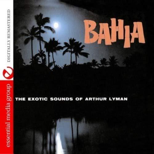 Bahia (Digitally Remastered)