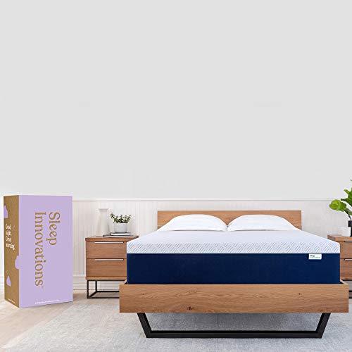 Sleep Innovations Shiloh 14-inch Memory Foam Mattress, Queen