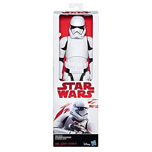 Star Wars E8 Tango White Figure