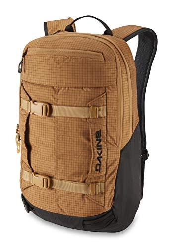 Dakine Mission Pro 25 Liter Winter Adventure Backpack, Caramel