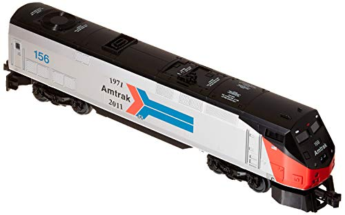 Bachmann Industries General Electric Genesis Scale Diesel Phase I Anniversary 156 O Scale Train