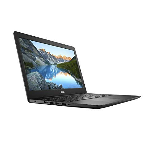 Dell Inspiron 15 3585 Series 15.6' FHD Anti-Glare LED-Backlit Laptop, AMD Ryzen 3 2200U, 8GB DDR4, 256GB PCIe NVMe SSD, WiFi, Bluetooth, Webcam, HDMI, Windows 10, TWE Accessory, Online Class Ready