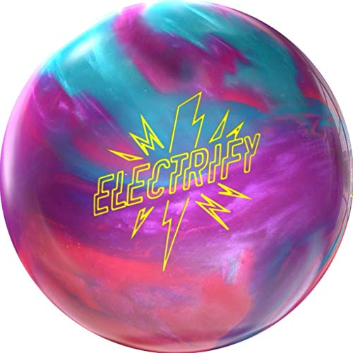 Storm Electrify Pearl Bowling Ball 15lbs, Multi
