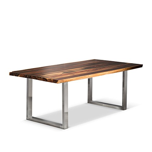 Artemano Kanti Table Made of Rosewood, 94'x44'x30'